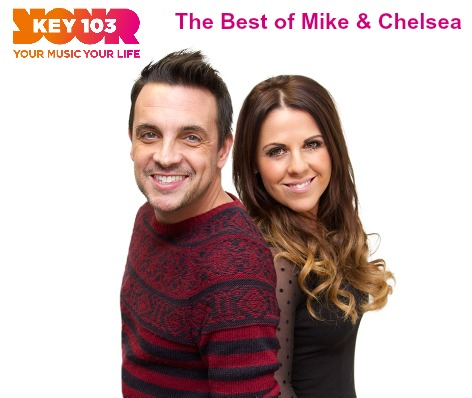 Mike and Chelsea Key103