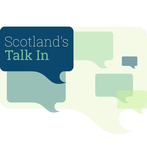Scotland's Talk In