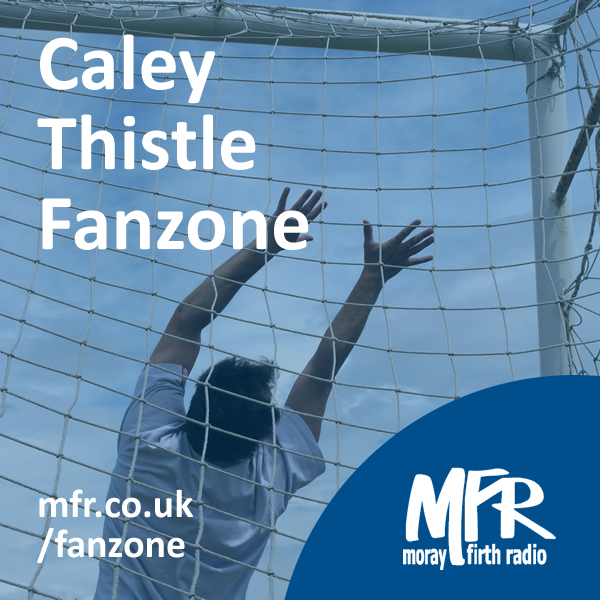 Caley Thistle Fan Zone