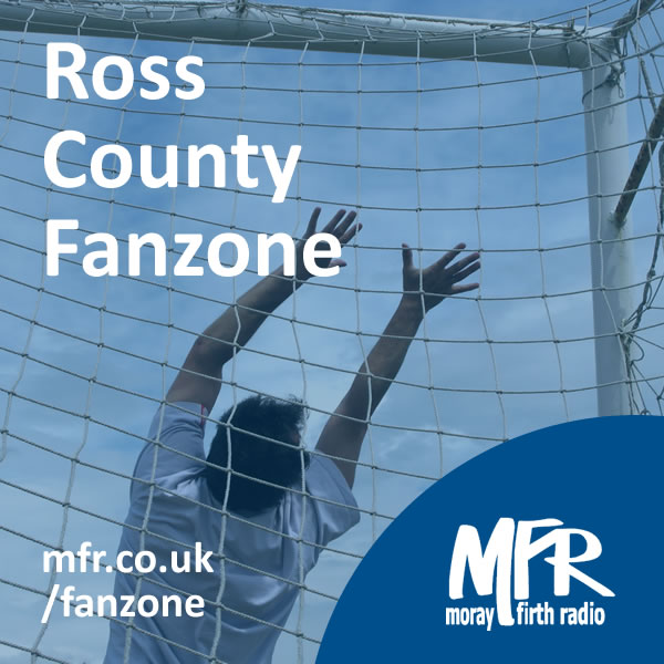 Ross County Fan Zone
