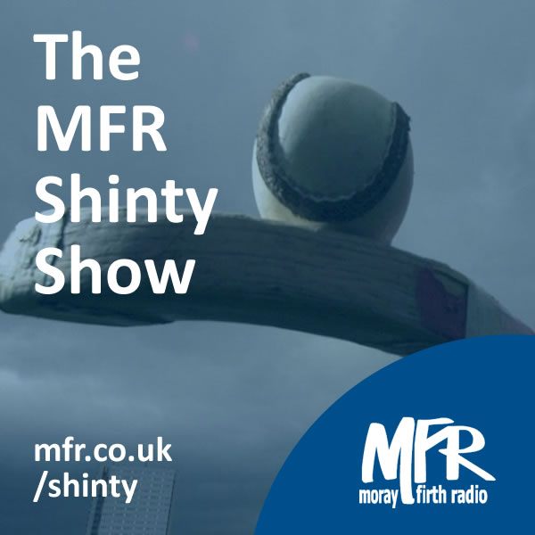 The MFR Shinty Show